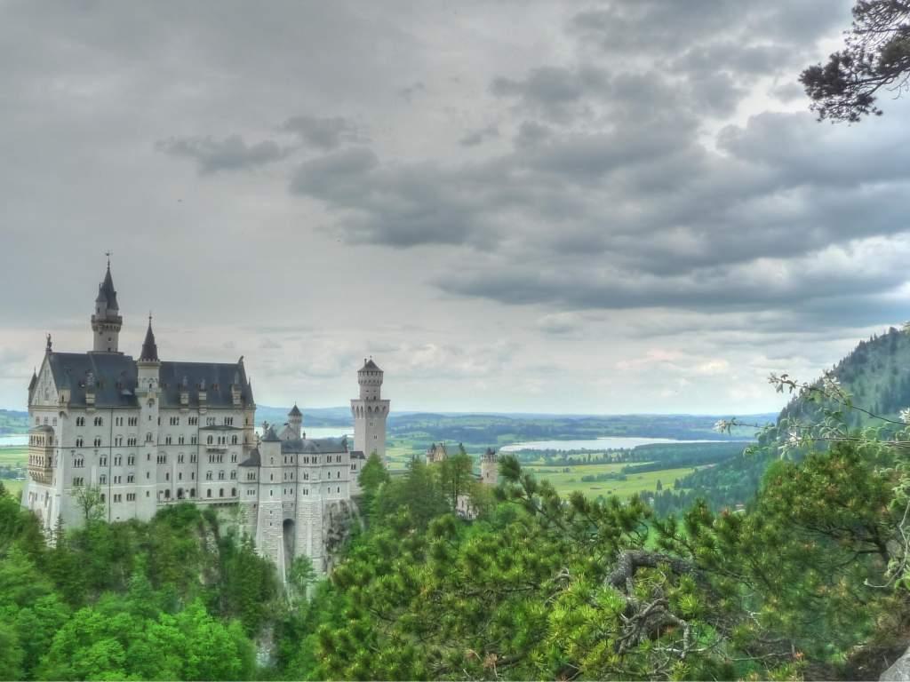 Ihr Hotel Mit Blick Auf Das Schloss Neuschwanstein Hotel Das Rubezahl