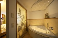 Wellness Suite Badezimmer