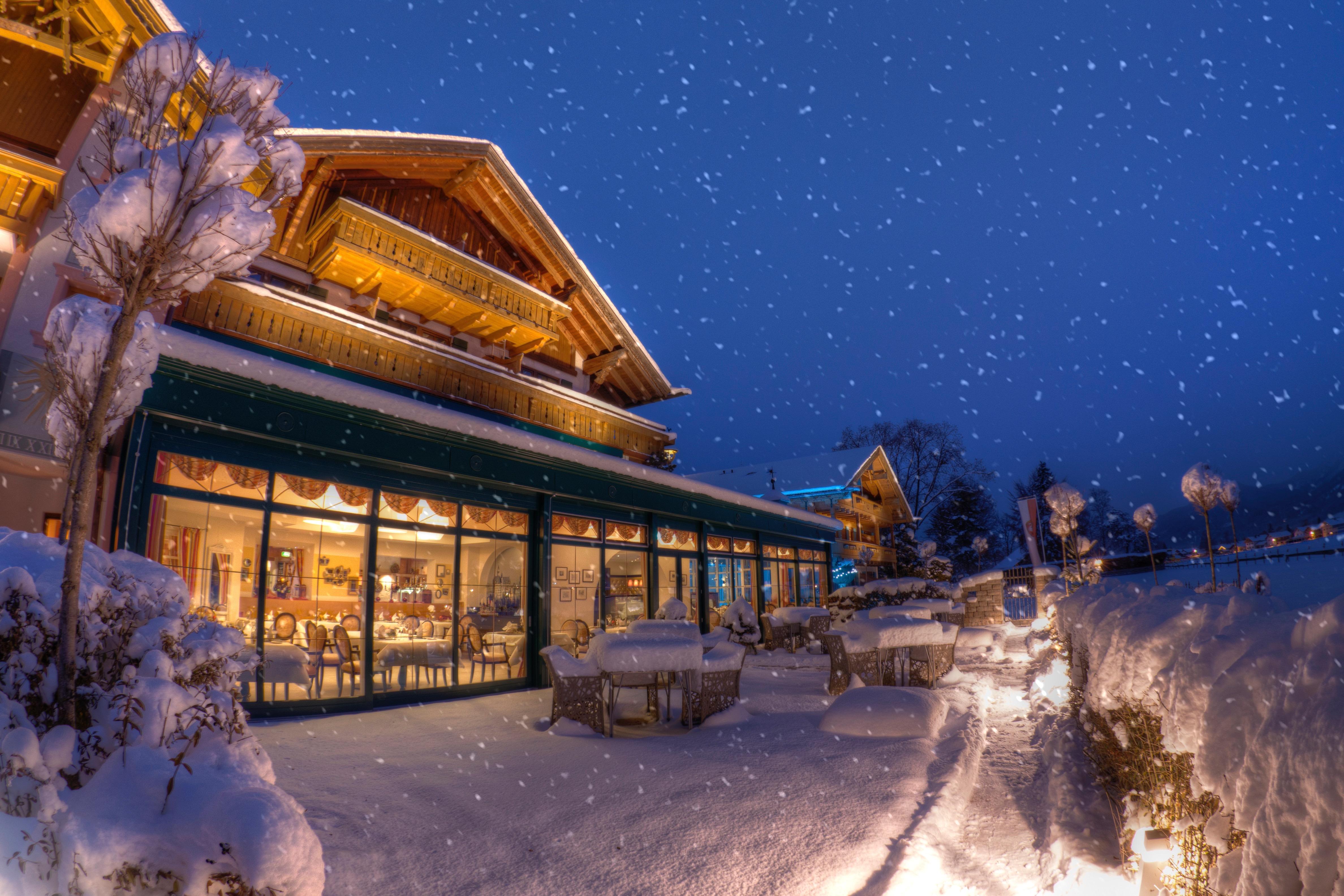 Ihr Wellnesshotel In Schwangau Nahe Fussen Hotel Das Rubezahl